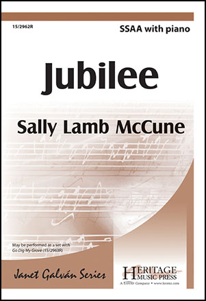 American music composer Jubilee
