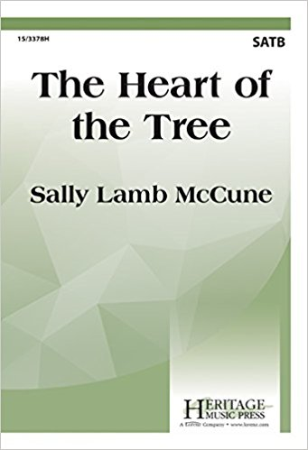 American music composer The Heart of the Tree