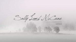 Sally Lamb McCune American music composer